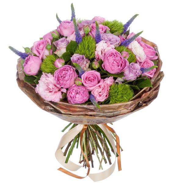 Bouquet Coquette – photo #1