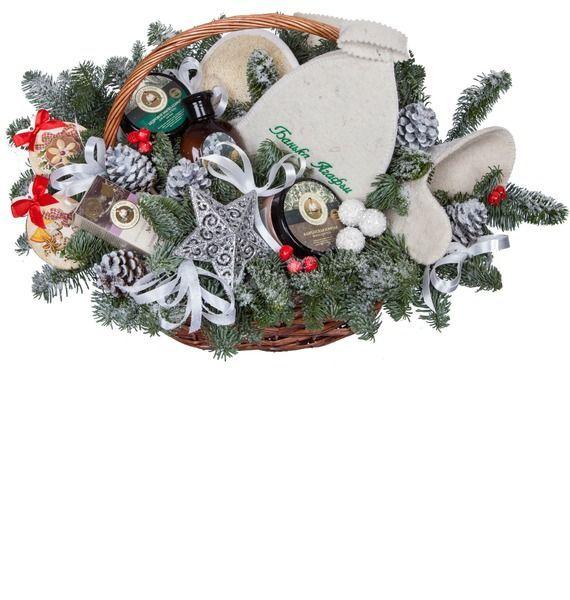 Подарочный набор С легким паром! l oreal paris подарочный набор с тушью telescopic подарочный набор с тушью telescopic