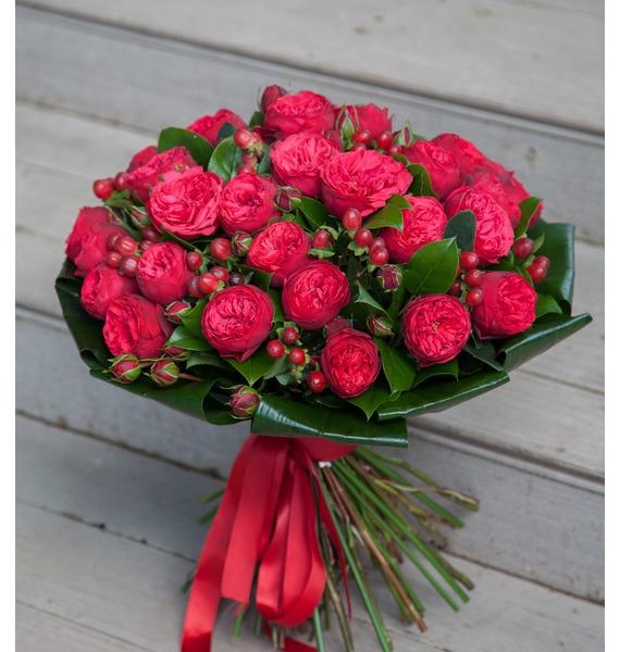 Bouquet Kiss – photo #4