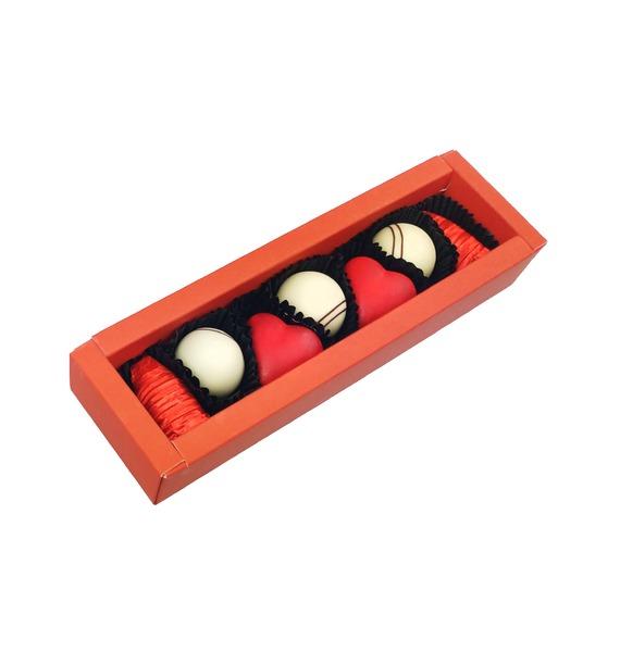 Конфеты ручной работы из бельгийского шоколада Локирк merci набор конфет ассорти из шоколада с миндалем 250 г