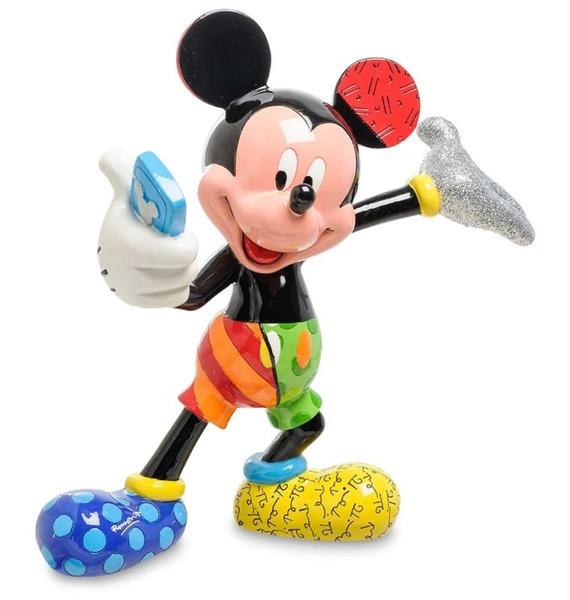 Фигурка Микки Маус Селфи (Disney)