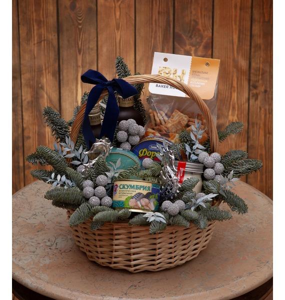 Фото - Подарочная корзина Загадай желание елена покорская загадай желание
