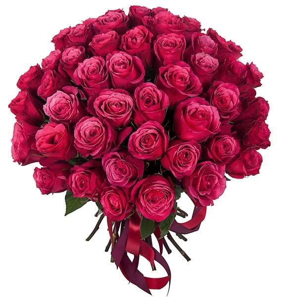 Букет роз Cherry – фото № 2