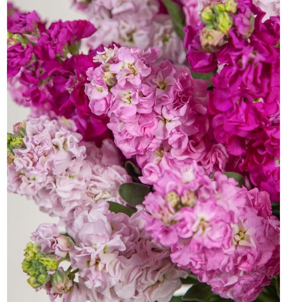 Букет Розовый джем (15, 25 или 51) – фото № 3