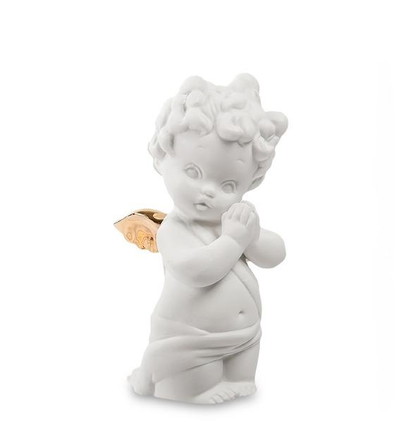 Статуэтка Амурчик. Бисквит (Pavone) jp 247 10 фигурка кошка pavone
