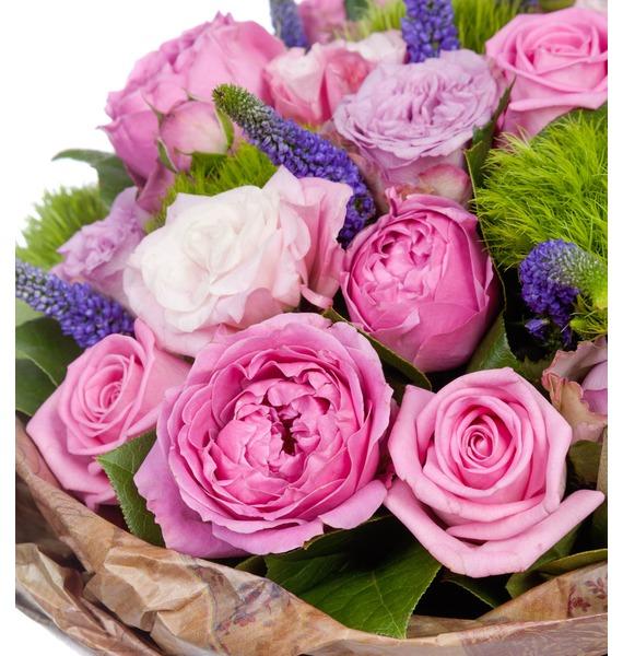 Bouquet Coquette – photo #5