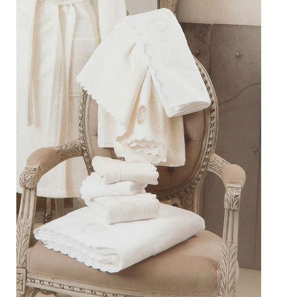 Комплект из 2 полотенец Анжелика Blumarine