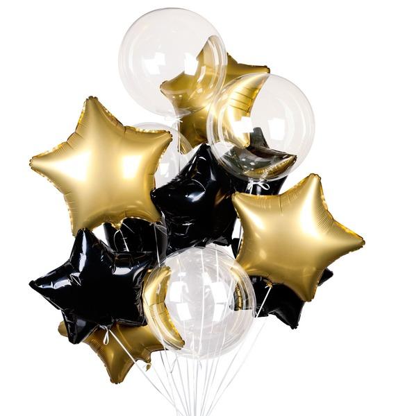 Фото - Букет шаров Загадай желание! елена покорская загадай желание