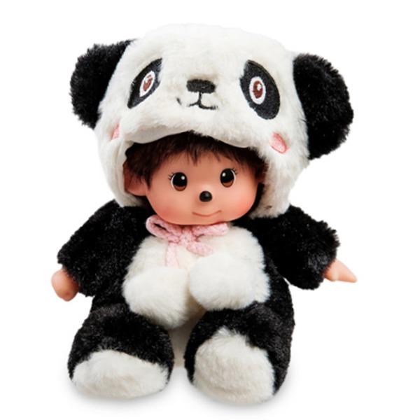 Фигурка Малыш в костюме Панды gotz паула в костюме феи 27 см
