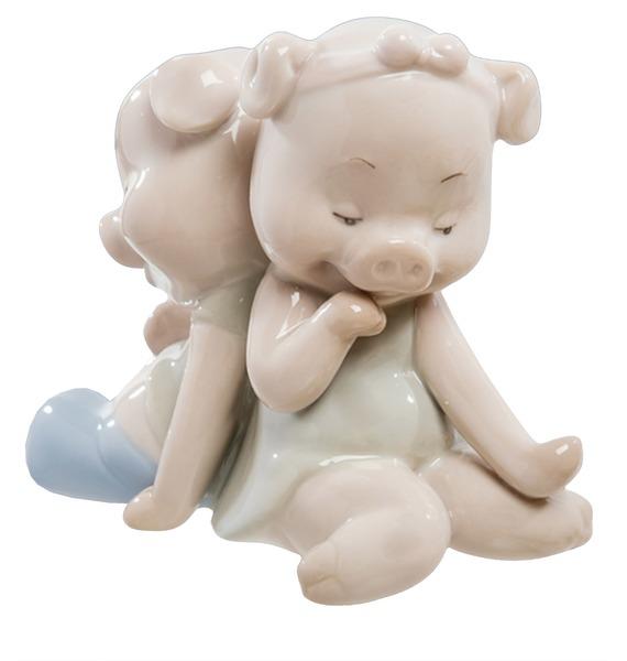 Статуэтка Вместе и навсегда (Pavone) статуэтка декоративная pavone мать с сыном высота 14 5 см