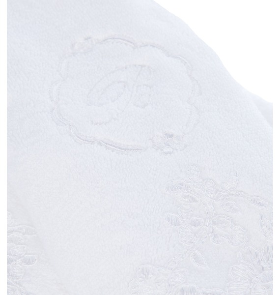 Комплект из 2-х полотенец Blumarine – фото № 2