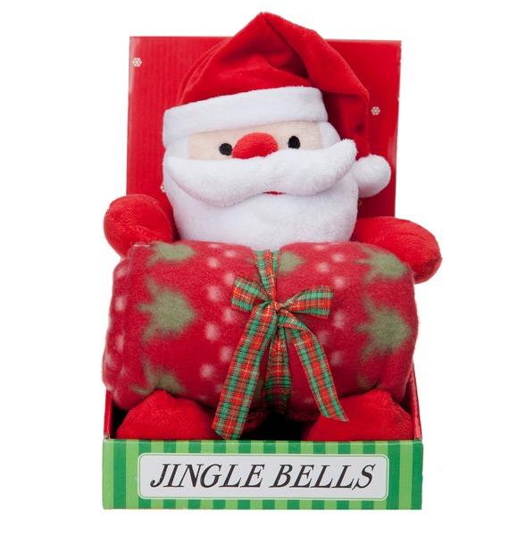 Набор подарочный Дед Мороз (Италия) – фото № 1
