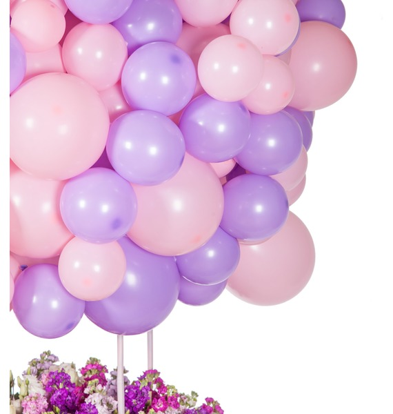 Композиция Воздушный шар – фото № 4
