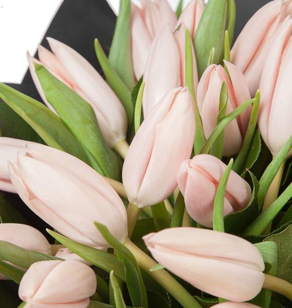 Букет из тюльпанов Thijs Boots – фото № 3