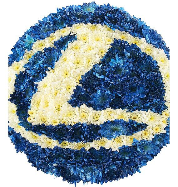 """Цветочный логотип """"Lexus"""". Любой логотип на Ваш выбор!"""
