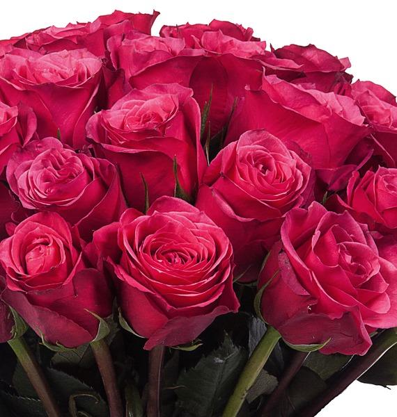 Букет роз Cherry – фото № 4