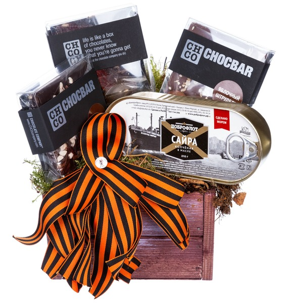 Фото - Подарочное кашпо Запах черемухи подарочное оружие