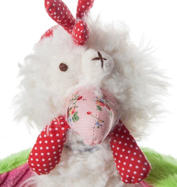 Мягкая игрушка Петух Джонатан (24 см) – фото № 3
