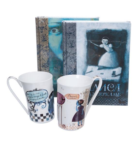 Подарочный набор Алиса – фото № 2