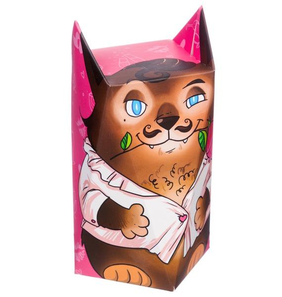 Молочный шоколад Кот Дон Жуан – фото № 2