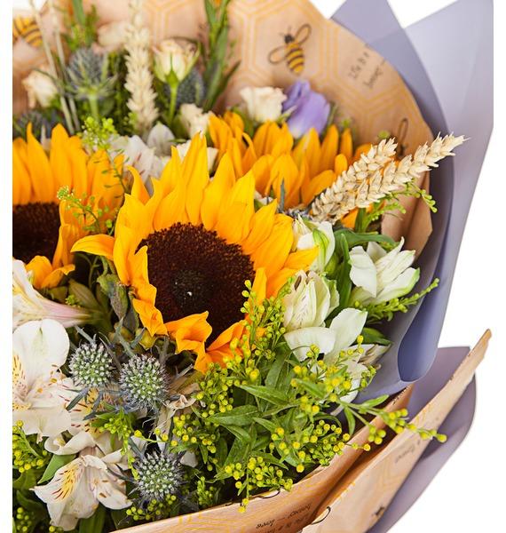 Bouquet Bee – photo #2