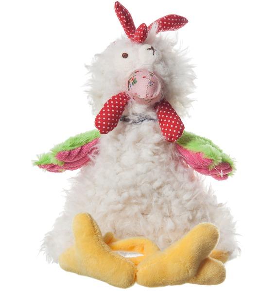 Мягкая игрушка Петух Джонатан (24 см) – фото № 1