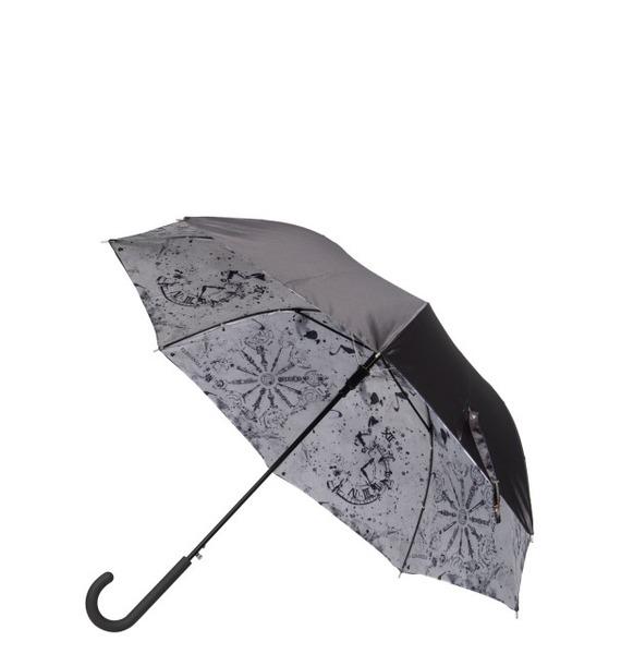 Женский зонт ELEGANZZA