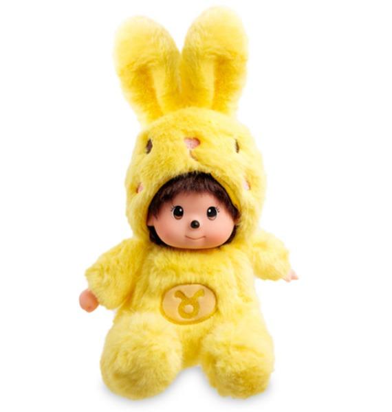 Малыш в костюме Зайчика Знак Зодиака - Телец костюм беленького зайчика 26