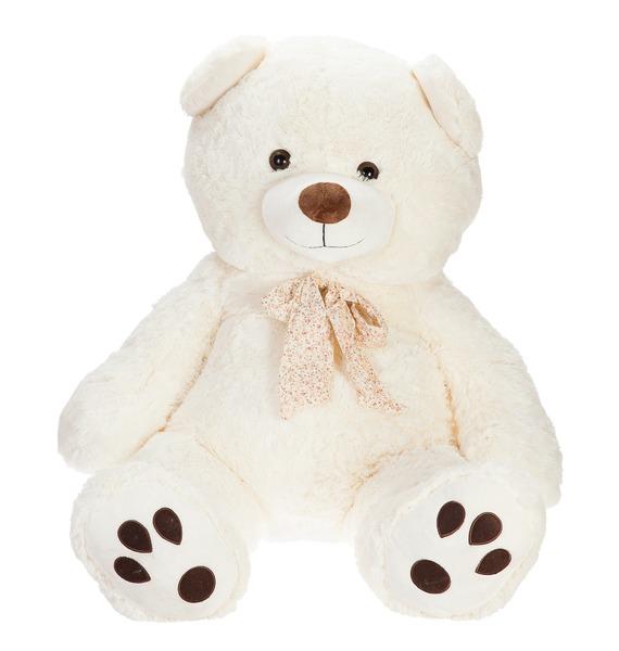 Мягкая игрушка Медведь Данила мягкая игрушка медведь обними меня aurora 72см