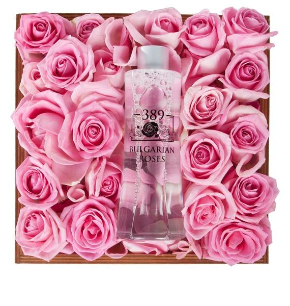 Подарочный набор Розовая вода – фото № 4