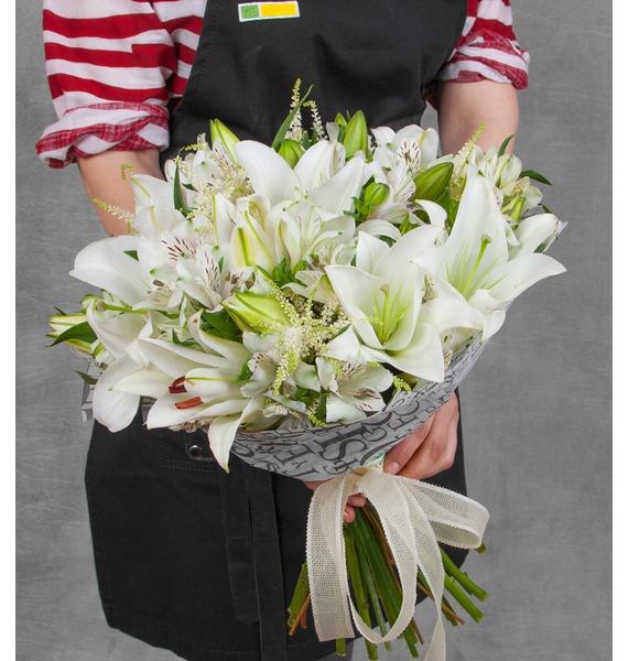Bouquet Odyssey – photo #1