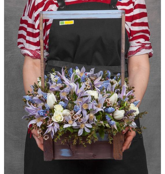 Фото - Композиция Весенний аромат композиция медовый аромат