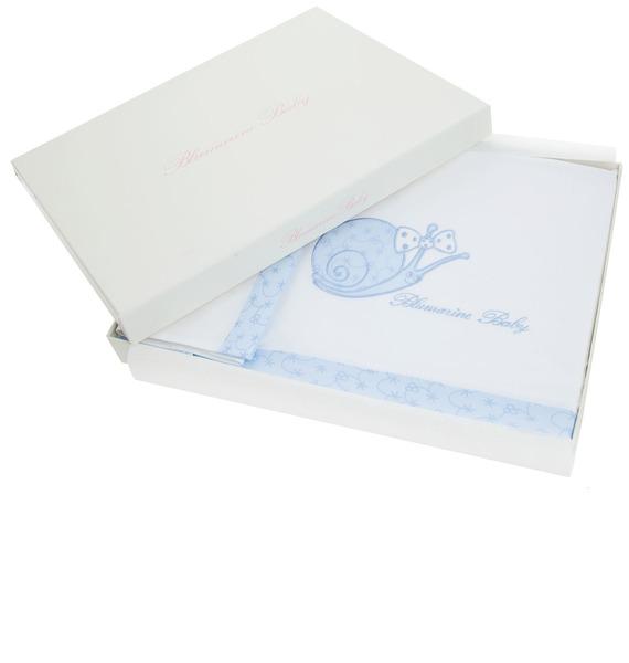 Комплект постельного белья Волшебная улитка Blumarine комплект постельного белья meng yuan international 8013 1 8m 3d