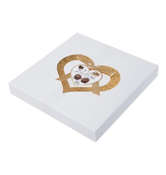 Шоколадные конфеты Socado Романтика шоколеди тайна искушения конфеты шоколадные 195 г