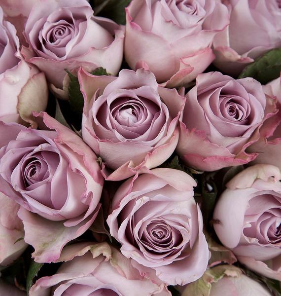 Букет из роз Memory Lane (25, 45 или 101) – фото № 3