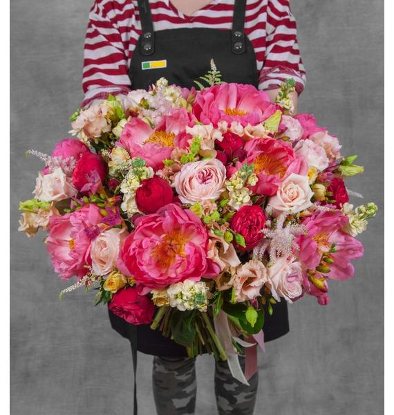 Bouquet Intrigue – photo #1