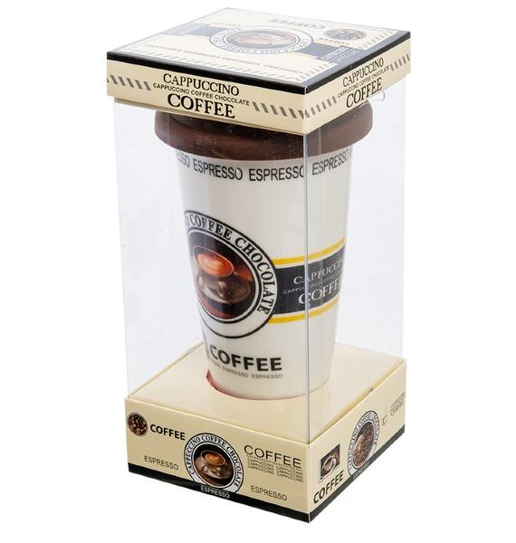 """Кружка в подарочной коробке """"Coffee"""""""