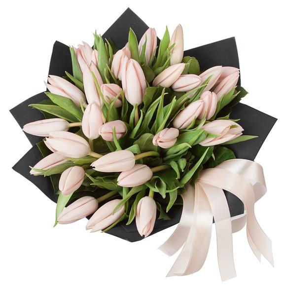 Букет из тюльпанов Thijs Boots – фото № 4