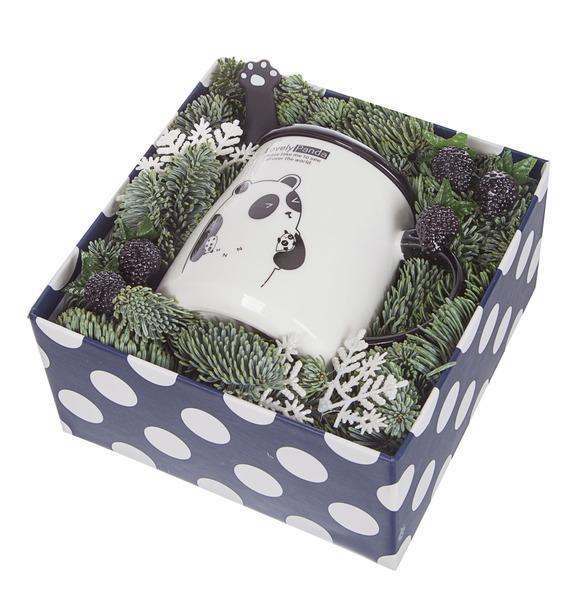 Подарочная коробка С заботой о нём – фото № 5