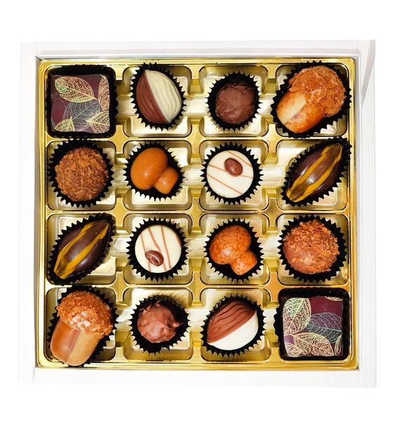 Шоколадный набор Октябрьский вечер – фото № 3