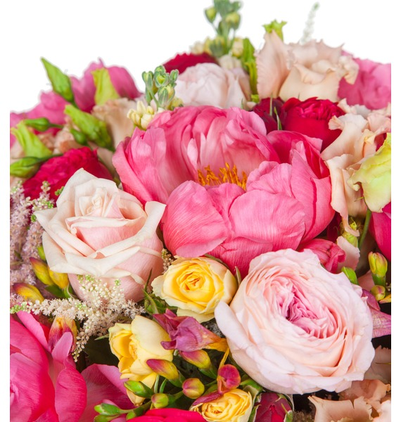 Bouquet Intrigue – photo #3