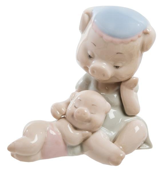 Статуэтка Самая лучшая мама (Pavone) статуэтка декоративная pavone мать с сыном высота 14 5 см
