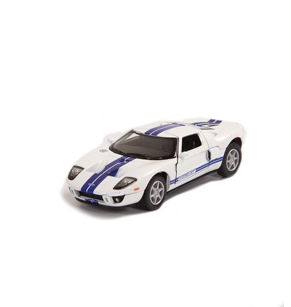 """Коллекционная модель автомобиля """"Ford"""""""