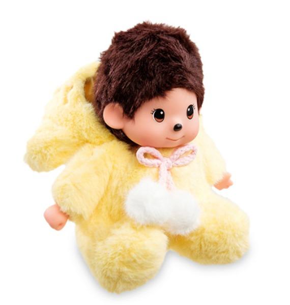 Фигурка Малыш в костюме Мишки – фото № 2