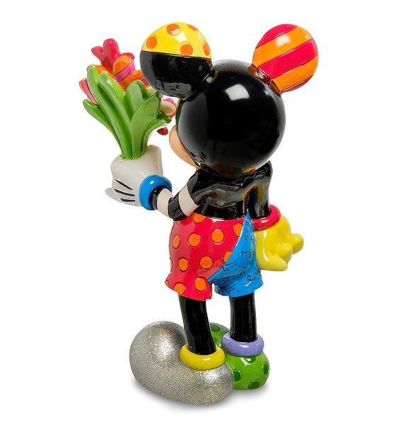 Фигурка Микки Маус с цветами (Disney) – фото № 2
