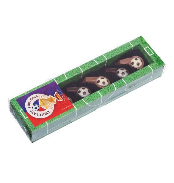 Шоколадный набор Свистки – фото № 2