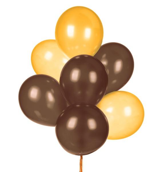 Букет шаров Осенний блюз (11 или 21 шар) владимир царицын осенний лист или зачем бомжу деньги