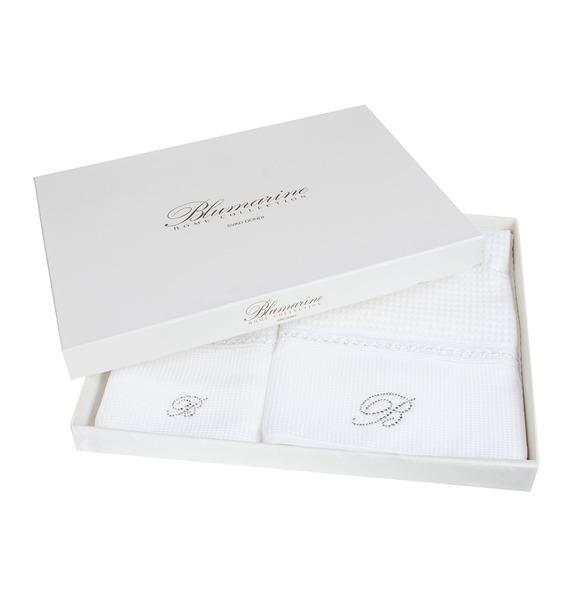 Набор из 2-х полотенец Blumarine – фото № 3
