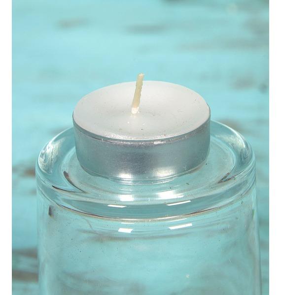 Фото - Свеча-таблетка свеча