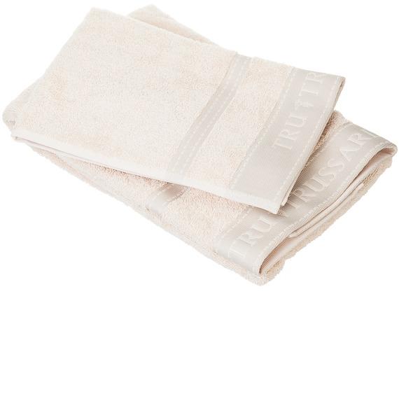 Комплект полотенец TRUSSARDI – фото № 2